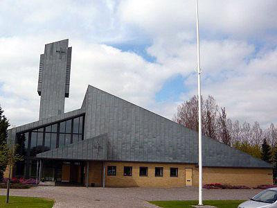 Kirkearkitektur.dk: Kavalkade tårn
